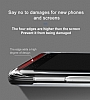 Baseus Armor Samsung Galaxy S9 Siyah Kenarlı Ultra Koruma Kılıf - Resim 1