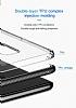 Baseus Armor Samsung Galaxy S9 Siyah Kenarlı Ultra Koruma Kılıf - Resim 5