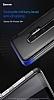 Baseus Armor Samsung Galaxy S9 Siyah Kenarlı Ultra Koruma Kılıf - Resim 4