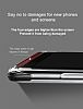 Baseus Armor Samsung Galaxy S9 Plus Lacivert Kenarlı Ultra Koruma Kılıf - Resim 4
