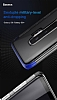 Baseus Armor Samsung Galaxy S9 Plus Lacivert Kenarlı Ultra Koruma Kılıf - Resim 2