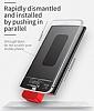 Baseus Backpack 4000 mAh Lightning Powerbank Beyaz Yedek Batarya - Resim 2