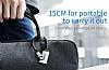 Baseus C-Video Type-C Girişi HDMI Girişe Dönüştüren Adaptör 1.80m - Resim 4