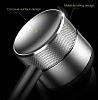 Baseus Encok H04 Mikrofonlu Kulakiçi Kırmızı Kulaklık - Resim 4