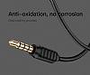 Baseus Encok H04 Mikrofonlu Kulakiçi Kırmızı Kulaklık - Resim 9