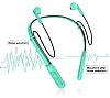 Baseus Encok S16 Siyah Bluetooth Kulaklık - Resim 3