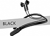Baseus Encok S16 Siyah Bluetooth Kulaklık - Resim 1