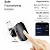 Baseus Encok Siyah Mini Bluetooth Kulaklık - Resim 2
