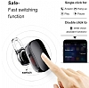 Baseus Encok Gold Mini Bluetooth Kulaklık - Resim 3