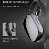 Baseus Encok Siyah Mini Bluetooth Kulaklık - Resim 3