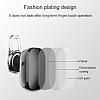 Baseus Encok Siyah Mini Bluetooth Kulaklık - Resim 1