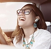 Baseus Encok Gold Mini Bluetooth Kulaklık - Resim 5