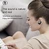 Baseus Encok Siyah Mini Bluetooth Kulaklık - Resim 6