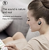 Baseus Encok Gold Mini Bluetooth Kulaklık - Resim 6