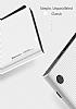 Baseus Esazi Series 10000 mAh Powerbank Beyaz Yedek Batarya - Resim 3