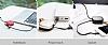 Baseus Flexible Lightning ve Micro USB Data Kablosu 74cm - Resim 6