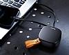 Baseus Flexible Lightning ve Micro USB Data Kablosu 74cm - Resim 10
