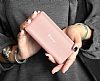 Baseus Galaxy Series 10000 mAh Powerbank Rose Gold Yedek Batarya - Resim: 4