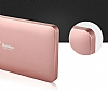 Baseus Galaxy Series 10000 mAh Powerbank Rose Gold Yedek Batarya - Resim: 8