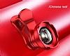 Baseus HD Kırmızı Kamera Lensi - Resim 4