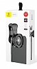 Baseus HD Kırmızı Kamera Lensi - Resim 8