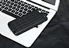 Baseus iPhone 6 / 6S Siyah Bataryalı Kılıf - Resim 3
