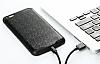 Baseus iPhone 6 / 6S Siyah Bataryalı Kılıf - Resim 4
