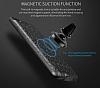 Baseus iPhone 7 Plus / 8 Plus Siyah Bataryalı Kılıf - Resim 5