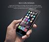 Baseus iPhone 7 Plus / 8 Plus Siyah Bataryalı Kılıf - Resim 8
