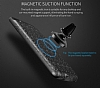 Baseus iPhone 7 / 8 Siyah Bataryalı Kılıf - Resim 6