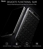 Baseus iPhone 7 / 8 Siyah Bataryalı Kılıf - Resim 8