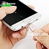 Baseus Micro USB Manyetik Dayanıklı Gold Data Kablosu 1m - Resim 4