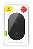Baseus Micro USB Siyah Kablosuz Şarj Alıcısı - Resim 8