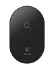 Baseus Micro USB Siyah Kablosuz Şarj Alıcısı - Resim 2