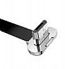 Baseus Micro USB Siyah Kablosuz Şarj Alıcısı - Resim 5