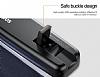 Baseus Multi-Functional Universal Su Geçirmez Cep Telefonu Lacivert Kılıfı - Resim 11
