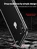 Baseus Platinum iPhone X Metal Bumper Çerçeve Siyah Kılıf - Resim 4