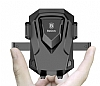 Baseus Robot Universal Vantuzlu Telefon Tutucu - Resim 2