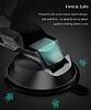 Baseus Robot Universal Vantuzlu Telefon Tutucu - Resim 7