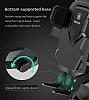 Baseus Robot Universal Vantuzlu Telefon Tutucu - Resim 10
