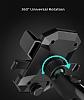 Baseus Robot Universal Vantuzlu Telefon Tutucu - Resim 9