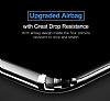 Baseus Simple Samsung Galaxy Note 8 Siyah Silikon Kılıf - Resim 9