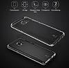 Baseus Simple Samsung Galaxy S8 Plus Şeffaf Silikon Kılıf - Resim 5
