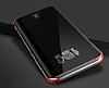 Baseus Simple Samsung Galaxy S8 Plus Şeffaf Silikon Kılıf - Resim 2