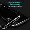 Baseus Simple Samsung Galaxy S8 Şeffaf Silikon Kılıf - Resim 4