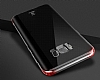 Baseus Simple Samsung Galaxy S8 Şeffaf Silikon Kılıf - Resim 3