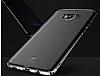 Baseus Simple Samsung Galaxy S8 Şeffaf Silikon Kılıf - Resim 5