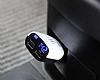 Baseus Smart Serisi Dijital Göstergeli Araç Şarj Aleti - Resim 11