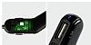 Baseus Smart Thin Fit Fashion Çift USB Girişli Siyah Araç Şarjı - Resim 5