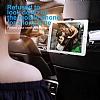 Baseus Telefon ve Tablet Siyah Araç Koltuk Arkası Tutucu - Resim 5